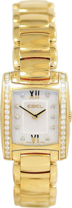 Ebel Brasilia Mini Ladies Watch